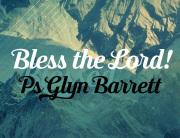 glyn-barrett-bless-the-lord