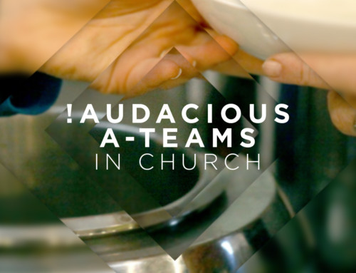 Tuesday 21st March 7.00pm – A-Teams (at Church)