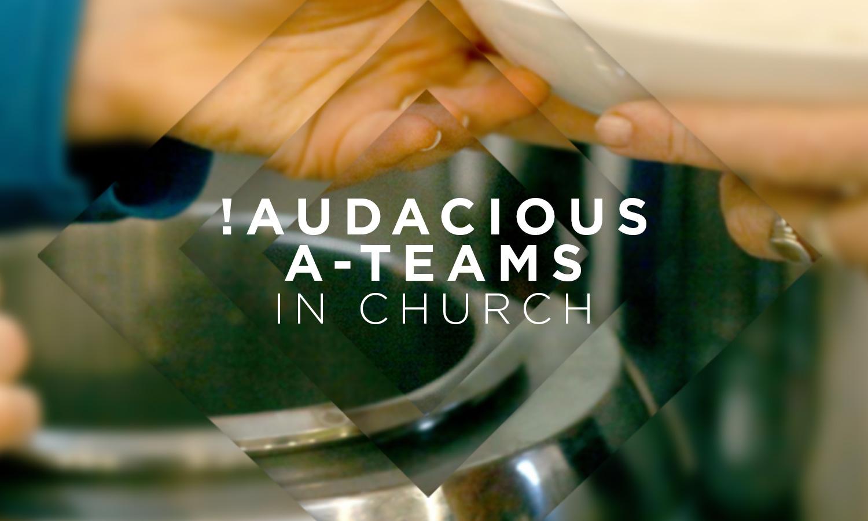 Tuesday 12th February 7.00pm – A-Teams Banquet (at Church)