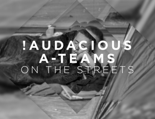 Monday 20th March – Saturday 25th March – A-Teams on the streets