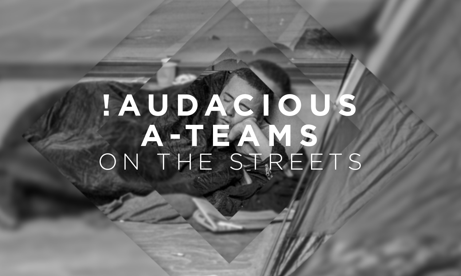 Monday 11th February – Saturday 16th February – A-Teams on the streets