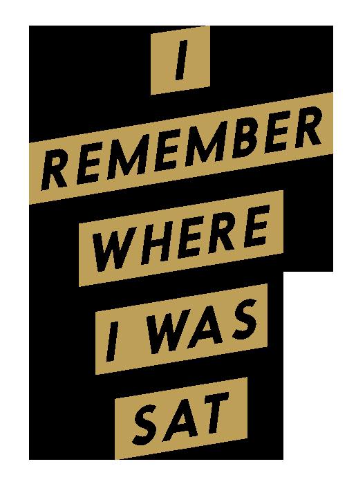 i-remember
