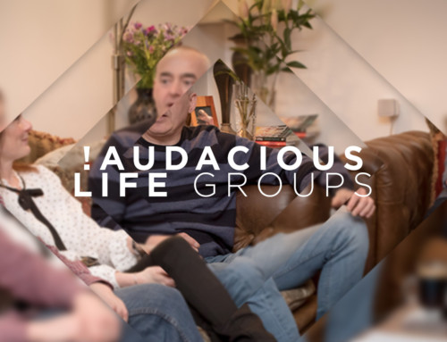 Monday 20th March – Saturday 25th March 7.30pm – Life Groups
