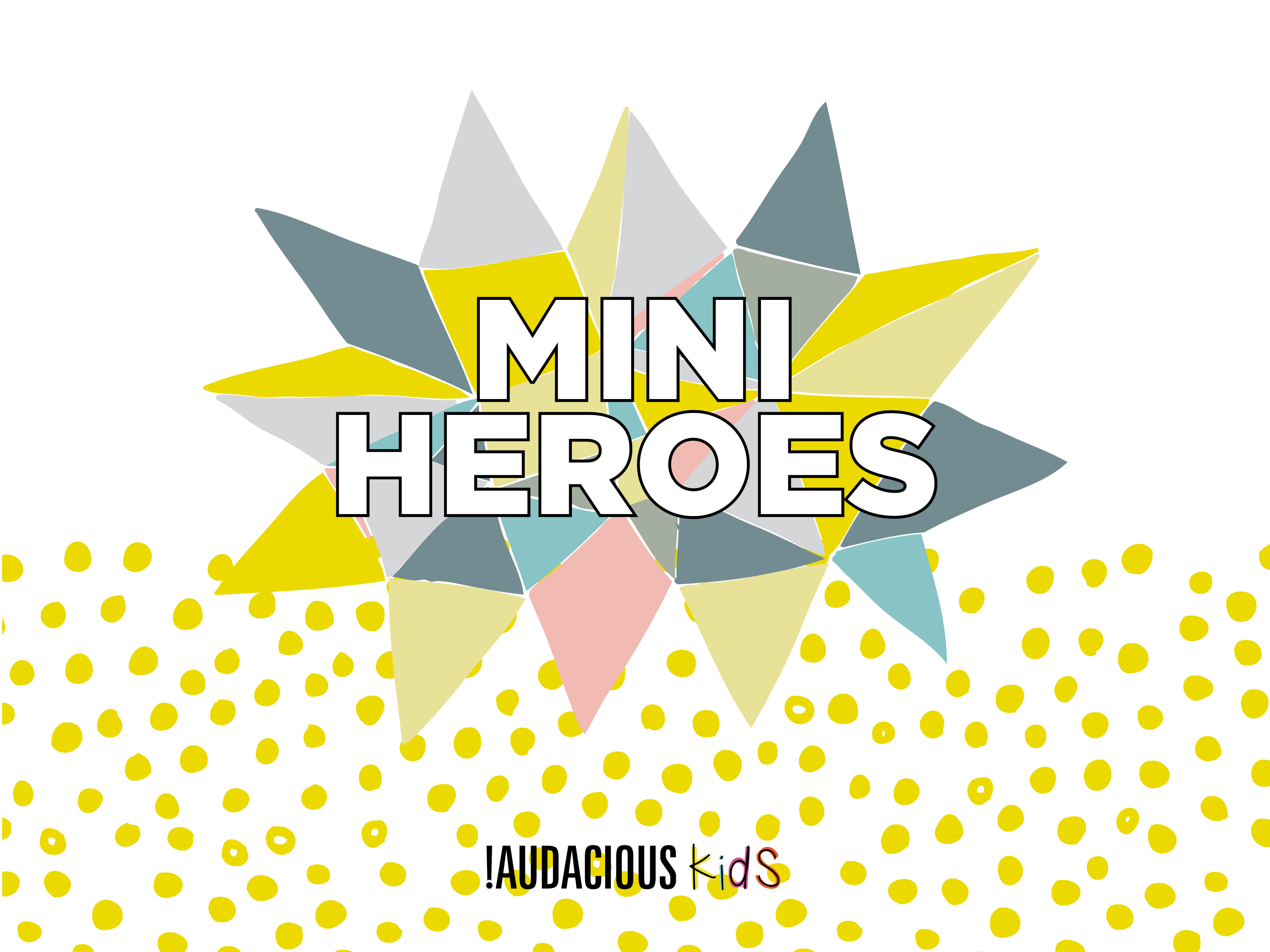 Friday 15th February 10.30am-12pm – Mini Heroes Manchester
