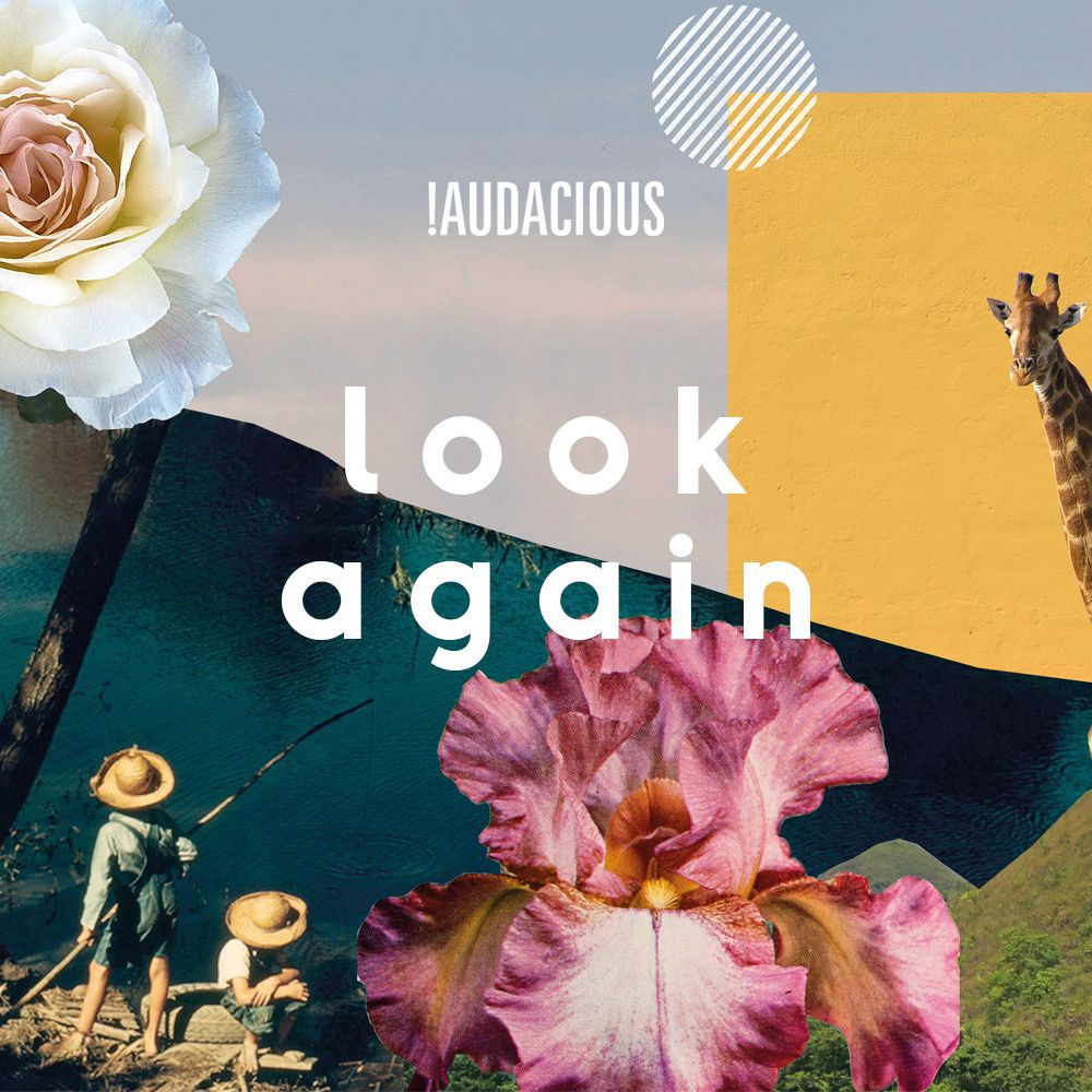 Audacious Conference 2018 with Pastor Jurgen Mathesius and Glyn & Sophia Barrett